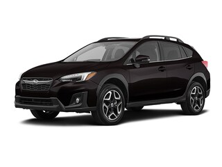 New 2019 Subaru Crosstrek 2.0i Limited SUV SY339739 JF2GTAMC8KH339739 in Bedford PA