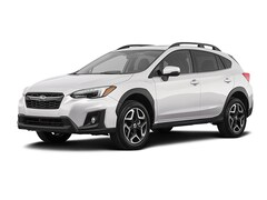 New 2019 Subaru Crosstrek SUV Boston Massachusetts
