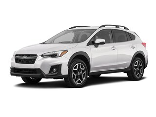 New 2019 Subaru Crosstrek 2.0i Limited SUV JF2GTANC8K8228798 for sale in Brockport, NY at Spurr Subaru