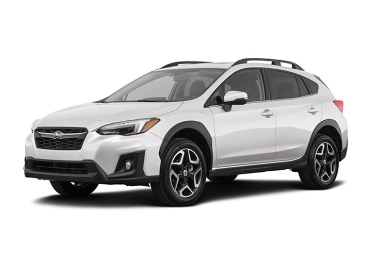 New 2019 Subaru Crosstrek Limited SUV for sale in Asheboro, NC