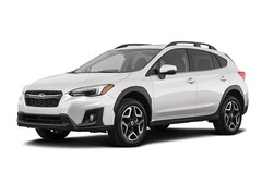 New 2019 Subaru Crosstrek 2.0i Limited SUV JF2GTAMCXK8275123 Portage, IN