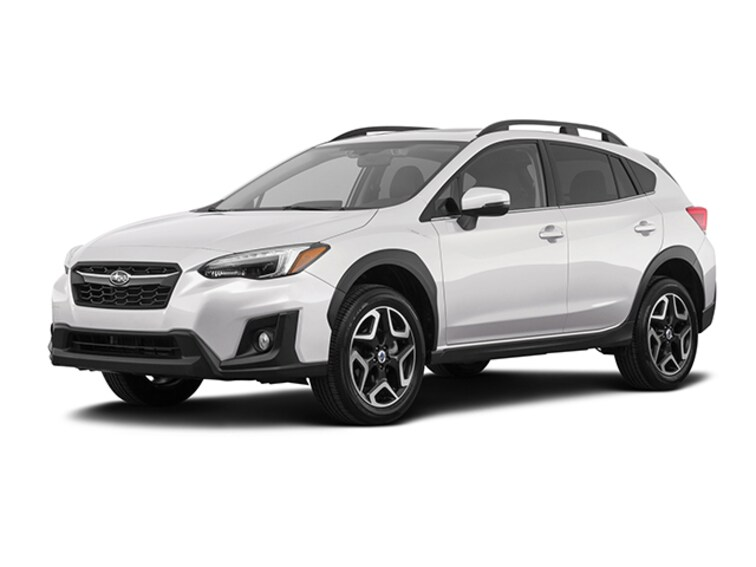 new 2019 Subaru Crosstrek 2.0i Limited SUV for sale in salt lake city