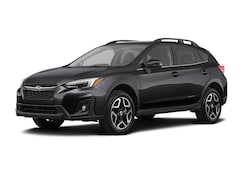 New 2019 Subaru Crosstrek 2.0i Limited SUV Show Low