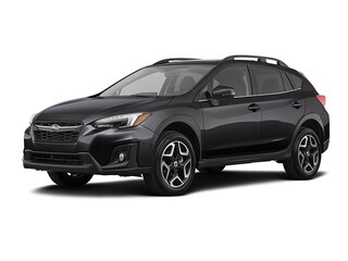 New 2019 Subaru Crosstrek 2.0i Limited SUV 19S167 in Rhinebeck, NY