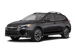 New 2019 Subaru Crosstrek 2.0i Limited SUV JF2GTAMC9K8272455 Portage, IN