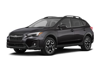 New 2019 Subaru Crosstrek 2.0i Limited SUV L8490 for sale near Cortland, NY