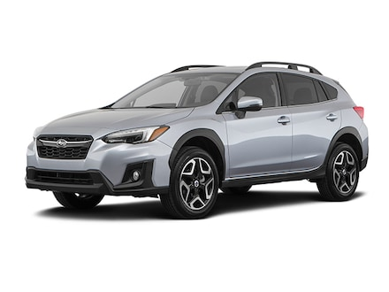 Featured Used 2019 Subaru Crosstrek 2.0i Limited SUV for sale in Huntington, WV