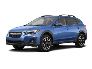 New 2019 Subaru Crosstrek 2.0i Limited SUV JF2GTAMC7KH364387 for Sale in Victor