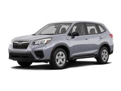 2019 Subaru Forester 2.5i Sport Utility
