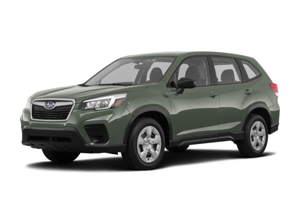 New 2019 Subaru Forester Standard For Sale/Lease Redding, CA | Stock#