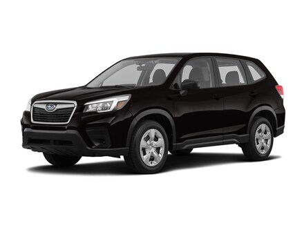 2019 Subaru Forester Base SUV for sale near Fort Lauderdale, FL