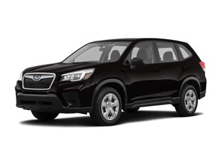 New 2019 Subaru Forester SUV HS4795 in Napa, CA