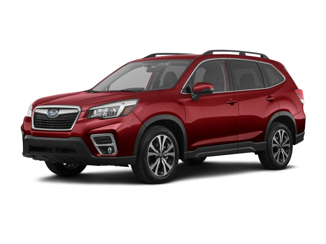 Awesome 2019 Subaru Forester
