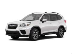 2019 Subaru Forester Premium SUV for sale in Pueblo, Co