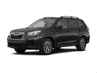 New 2019 Subaru Forester Premium SUV Nashville, TN