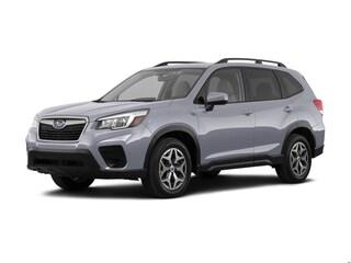 New 2019 Subaru Forester Premium SUV near Raleigh, NC
