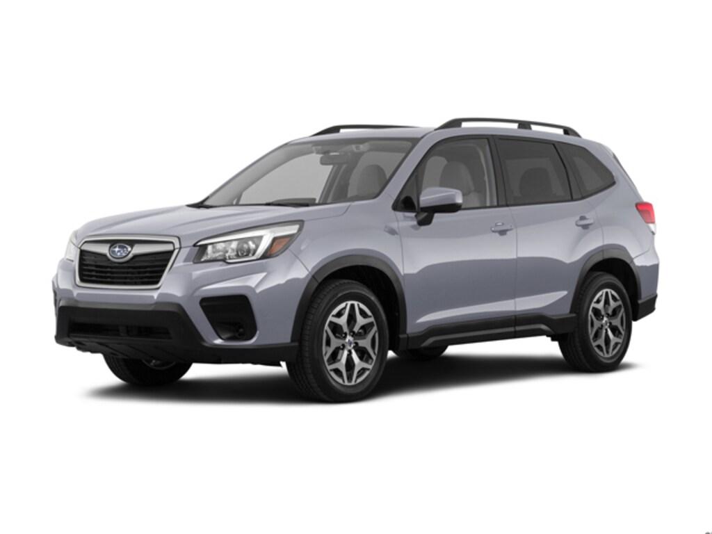 New New 2019 Subaru Forester For Sale Near Perham | R & G Subaru | VIN:  JF2SKAGC7KH586596