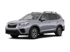 New 2019 Subaru Forester Premium SUV JF2SKAGC7KH513972 in Jersey City
