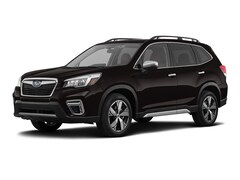 New Subaru Models for sale 2019 Subaru Forester Touring SUV in Grand Junction, CO