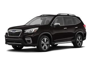 New Subaru 2019 Subaru Forester Touring SUV for sale at Coconut Creek Subaru in Coconut Creek, FL