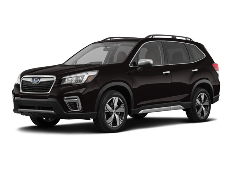 New 2019 Subaru Forester Touring SUV for sale in Bloomington, MN