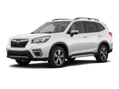 New 2019 Subaru Forester Touring SUV Mobile, AL