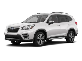 New 2019 Subaru Forester Touring SUV For Sale in Canton, CT