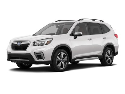 New 2019 Subaru Forester Touring For Sale in Stamford, CT |  JF2SKAWC4KH543027 | Serving Norwalk, Rye, Greenwich and Danbury, CT