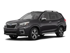 New 2019 Subaru Forester Touring SUV IK2450 in Newport News, VA