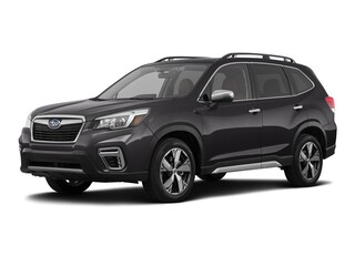 New 2019 Subaru Forester Touring SUV in Seaside, CA