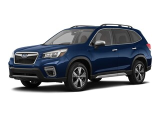 New 2019 Subaru Forester Touring SUV JF2SKAWC1KH544104 colonial heights  near Richmond VA