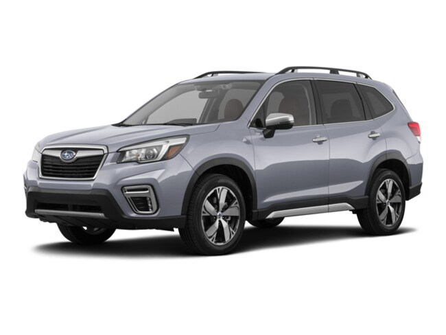 New 2019 Subaru Forester Touring SUV for sale in colonial heights  near Richmond VA