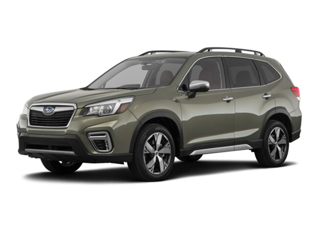 New 2019 Subaru Forester Touring SUV for sale in Pleasantville, NJ