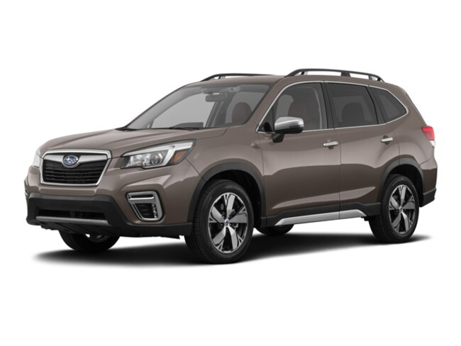New 2019 Subaru Forester Touring SUV for sale in Livermore, CA