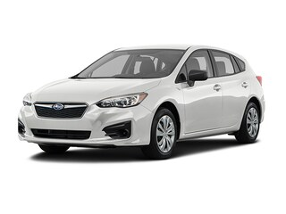 New 2019 Subaru Impreza 2.0i 5-door in Detroit Lakes
