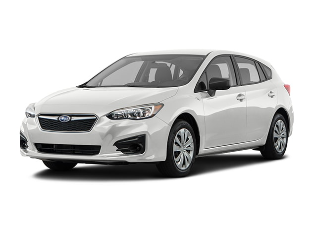 Featured New  2019 Subaru Impreza 2.0i 5-door 4S3GTAA67K3749880 For Sale near Rochester, NY