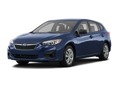 New 2019 Subaru Impreza 2.0i 5-door 4S3GTAA68K3722638 Jamestown NY