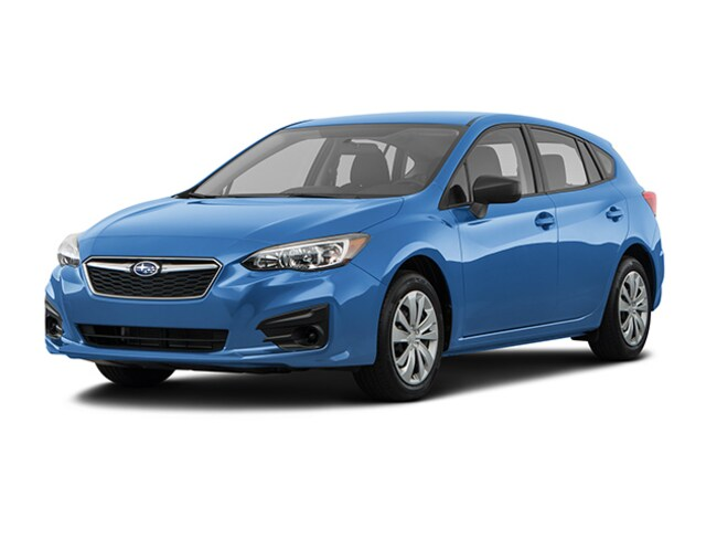 New 2019 Subaru Impreza 2.0i 5-door in Bangor