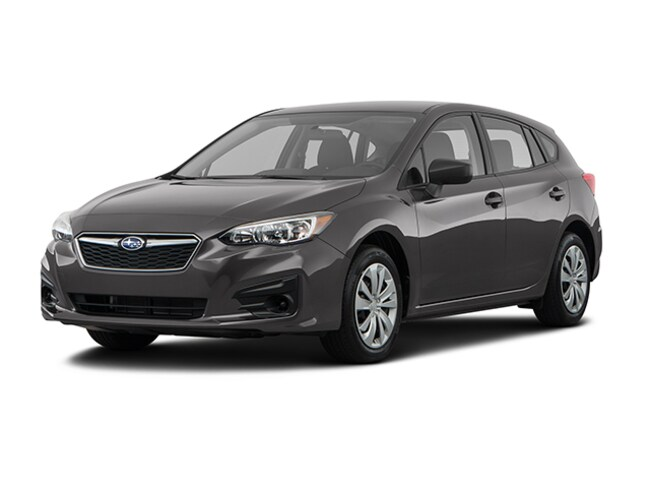 New 2019 Subaru Impreza 2.0i 5-door near Hartford