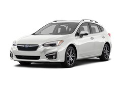 New 2019 Subaru Impreza For Sale in Anchorage
