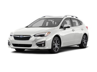 2019 Subaru Impreza Limited Opt 31 Hatchback