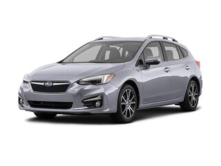 New 2019 Subaru Impreza 2.0i Limited 5-door Glendale, CA