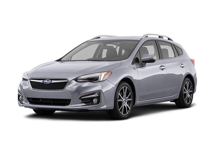 2019 Subaru Impreza 2.0i Limited 5-door 4S3GTAS67K3707384