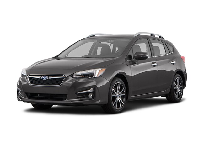 New 2019 Subaru Impreza 2.0i Limited 5-door for sale in the Brunswick, OH