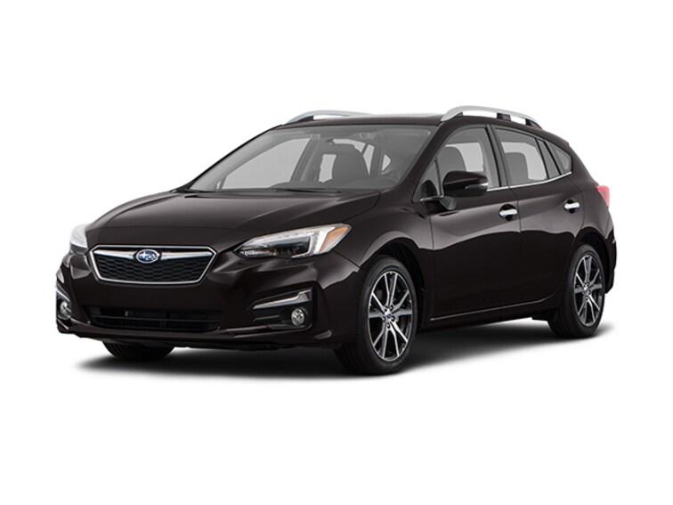 New 2019 Subaru Impreza 2.0i Limited 5-door for sale in Cincinnati OH