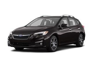 New 2019 Subaru Impreza 2.0i Limited 5-door for Lease near Wilmington DE at Delaware Subaru