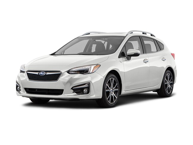 New 2019 Subaru Impreza 2.0i Limited 5-door in Delray Beach