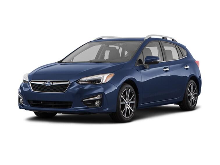 New 2019 Subaru Impreza 2.0i Limited 5-door in Van Nuys CA