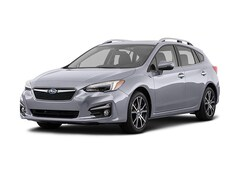 New 2019 Subaru Impreza 2.0i Limited 5-door in Cheyenne, WY at Halladay Subaru