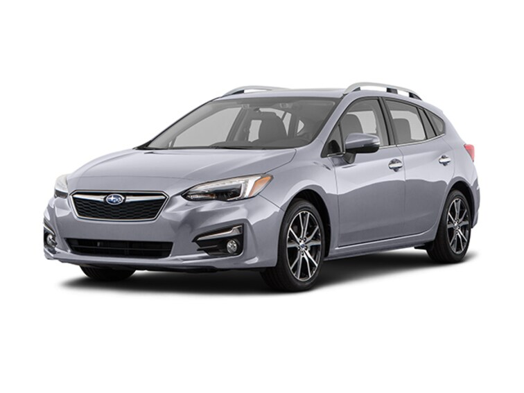 New 2019 Subaru Impreza 2.0i Limited 5-door near Chicago